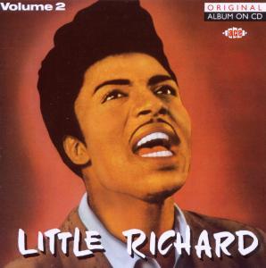 Little Richard Vol.2 - Little Richard - Musik - ACE - 0029667113120 - January 21, 2010