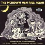 Ride Again - Piltdown Men - Musik - ACE - 0029667168120 - April 26, 1998