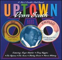 Uptown Down South - V/A - Musik - KENT - 0029667212120 - February 27, 1995