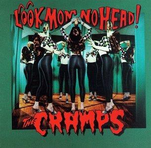 Look Mom No Head - Cramps - Musik - BIG BEAT RECORDS - 0029667410120 - December 31, 1993