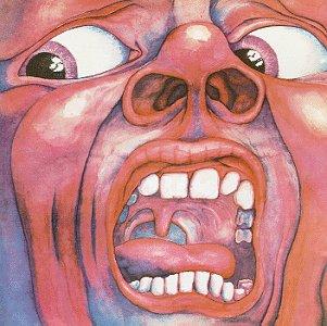 In The Court Of The Crimson King - King Crimson - Musik - DGM PANEGYRIC - 0633367050120 - November 15, 2004