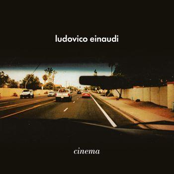 Cinema - Ludovico Einaudi - Musik - DECCA - 0028948559121 - June 4, 2021
