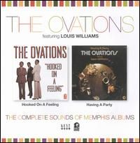 Hooked On A Feeling / Having A Party - Ovations - Musik - KENT - 0029667231121 - January 26, 2009