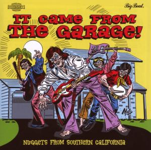It Came From The Garage - V/A - Musik - BIG BEAT - 0029667426121 - March 26, 2007