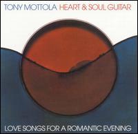 Heart And Soul Guitar - Tony Motolla - Musik - VARESE SARABANDE - 0030206630121 - June 30, 1990