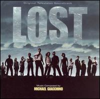Lost - Giacchino, Michael / OST - Musik - SOUNDTRACK/SCORE - 0030206672121 - March 21, 2006