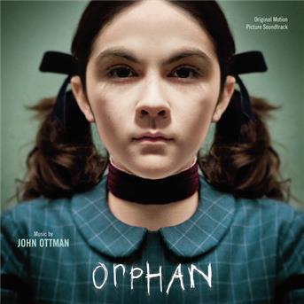 Orphan / O.s.t. - John Ottman - Musik - VARESE SARABANDE - 0030206698121 - July 21, 2009