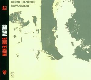 Mwandishi - Herbie Hancock - Musik - WARNER BROTHERS - 0093624754121 - February 1, 2001