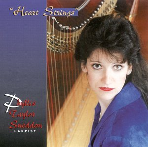 Heart Strings - Phyllis Taylor Sparks - Musik - Voyager - 0708638280121 - May 6, 2003