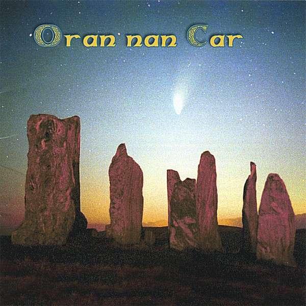 Oran Nan Car - Oran Nan Car - Musik - Oran nan Car - 0753701300121 - July 15, 2008