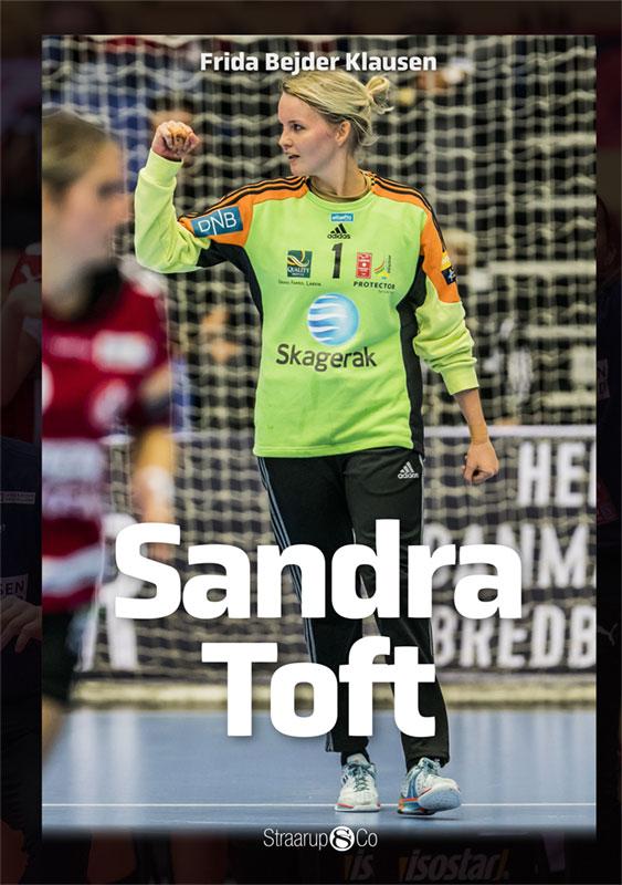 Maxi: Sandra Toft - Frida Bejder Klausen - Bøger - Straarup & Co - 9788775492121 - February 22, 2021