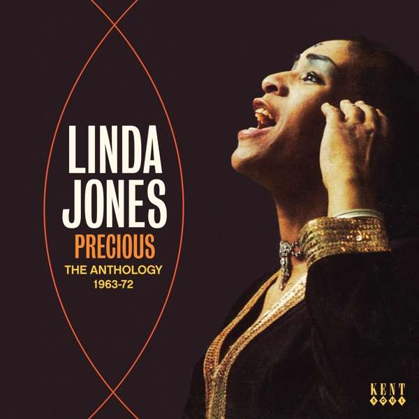 Precious: The Anthology 1963-72 - Linda Jones - Musik - KENT SOUL - 0029667078122 - December 1, 2016