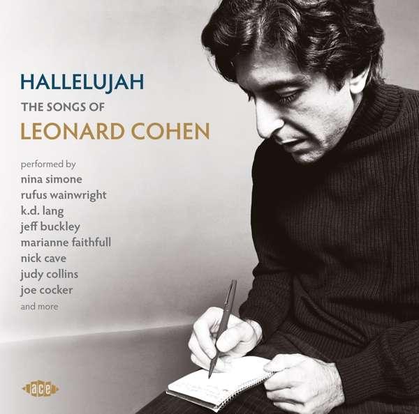 Hallelujah - Leonard Cohen - Musik - ACE - 0029667094122 - April 5, 2019