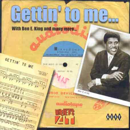 Gettin' To Me - V/A - Musik - KENT - 0029667218122 - March 30, 2000