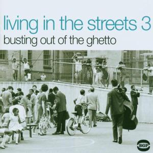 Living In The Streets 3 - V/A - Musik - BGP - 0029667515122 - October 31, 2002