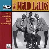 Complete Early Volt Recor - Mad Lads - Musik - STAX - 0029667911122 - May 10, 1996