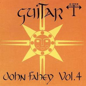 Great San Bernardino Birthday Party - John Fahey - Musik - TAKOMA - 0029667982122 - November 27, 2000