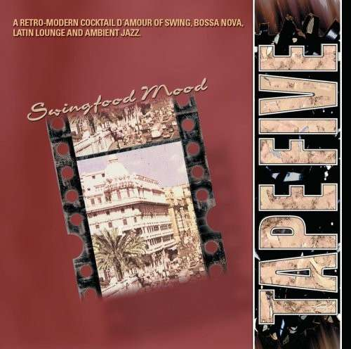 Tape Five Swingfood Mood - Various Artists - Musik - MVD - 0030206071122 - July 21, 2013