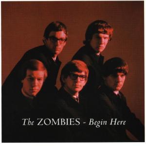 Begin Here - Zombies - Musik - BIG BEAT RECORDS - 0029667419123 - May 3, 1999