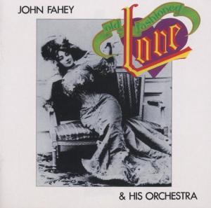 Old Fashioned Love - John Fahey - Musik - TAKOMA - 0029667985123 - June 19, 2003