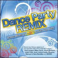 Dance Party Remixed - V/A - Musik - MVD - 0030206087123 - September 26, 2013
