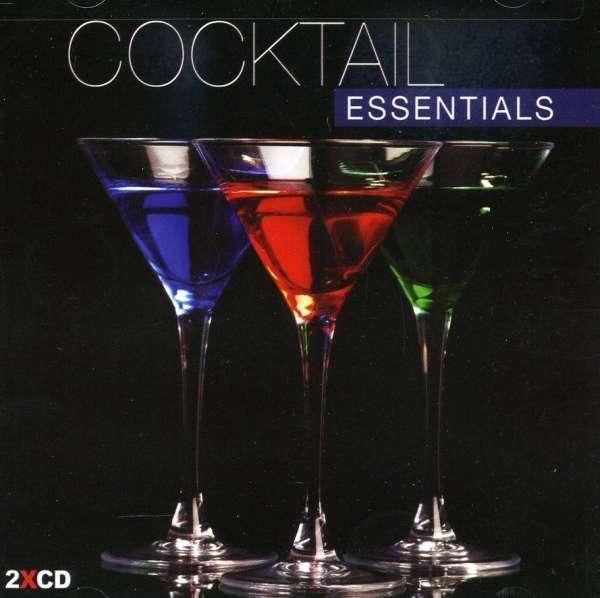 Cocktail Essentials - V/A - Musik - MVD - 0030206090123 - September 26, 2013