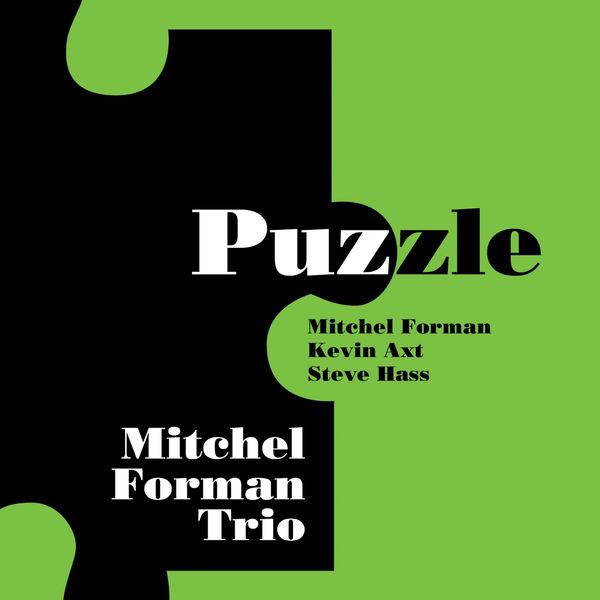 Puzzle - Mitchel Forman - Musik - IN-AKUSTIK - 0030206243123 - November 19, 2015