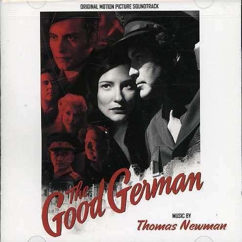 Good German (Score) / O.s.t. - Good German (Score) / O.s.t. - Musik - Varese Sarabande - 0030206678123 - January 9, 2007