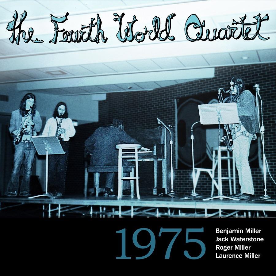 1975 - Fourth World Quartet - Musik - CUNEIFORM REC - 0045775048123 - July 2, 2021