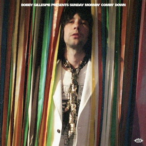 Bobby Gillespie Presents Sunday Mornin Comin Down - Various Artists - Musik - ACE RECORDS - 0029667074124 - December 11, 2015