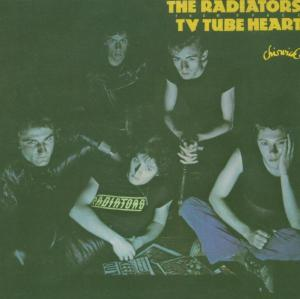 Tv Tube Heart - Radiators from Space - Musik - BIG BEAT RECORDS - 0029667425124 - March 28, 2005