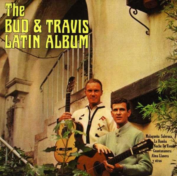 Latin Album - Bud & Travis - Musik - UNIVERSAL MUSIC - 0045507147124 - June 1, 2004