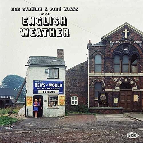 English Weather - V/A - Musik - ACE - 0029667077125 - February 3, 2017