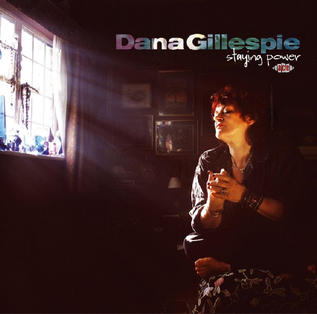 Staying Power - Dana Gillespie - Musik - ACE - 0029667189125 - May 29, 2003