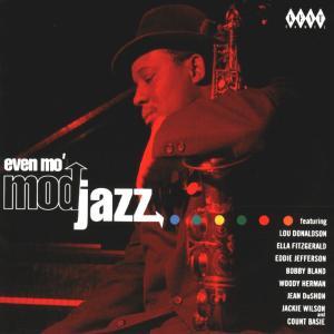 Even Mo' Mod Jazz - V/A - Musik - KENT - 0029667217125 - June 7, 1999