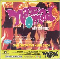 Give Daddy The Knife - Naz Nomad & The... - Musik - BIG BEAT RECORDS - 0029667402125 - December 31, 1993