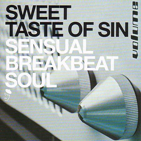Sweet Taste Of Sin - V/A - Musik - ACE - 0029667514125 - June 28, 2001