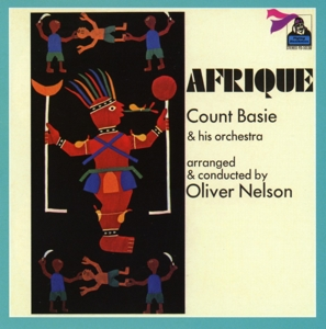Afrique - Count Basie & His Orchestra - Musik - BEAT GOES PUBLIC - 0029667527125 - January 27, 2014
