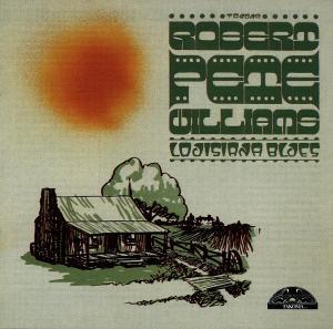 Louisiana Blues - Robert Pete Williams - Musik - TAKOMA - 0029667981125 - May 30, 1998