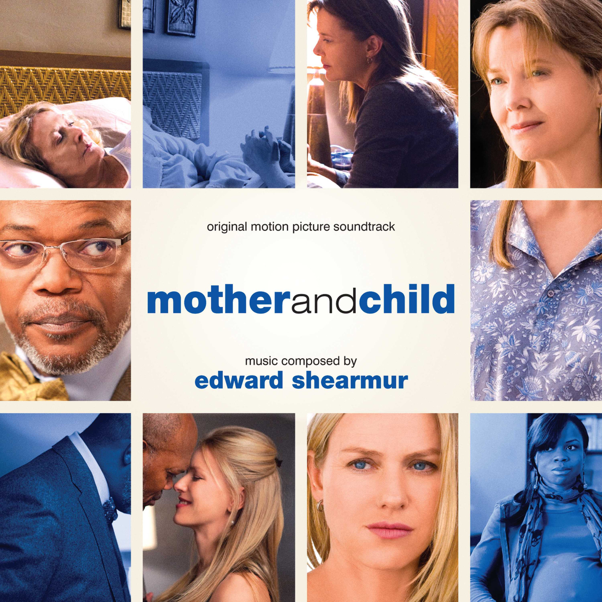 Mother and Child - O.s.t - Musik - SOUNDTRACK - 0030206702125 - December 14, 2013