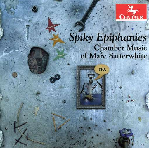 Simple Pleasures / Hidden Treasures - L'ensemble Portique - Musik - CENTAUR - 0044747312125 - March 21, 2012