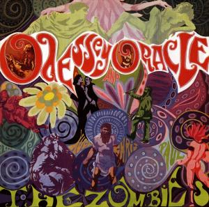 Odessey & Oracle - Zombies - Musik - BIG BEAT RECORDS - 0029667418126 - January 26, 2009