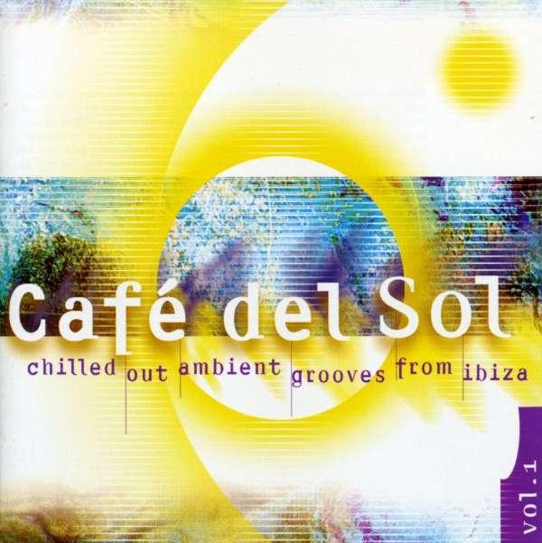 Cafe Del Sol 1 - Various Artists - Musik - MVD - 0030206015126 - July 21, 2013