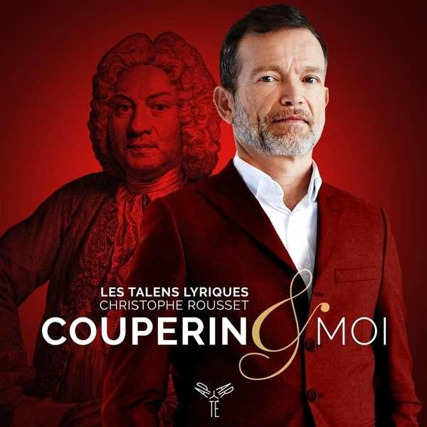 Couperin & Moi - F. Couperin - Musik - APARTE - 5051083140126 - December 13, 2018