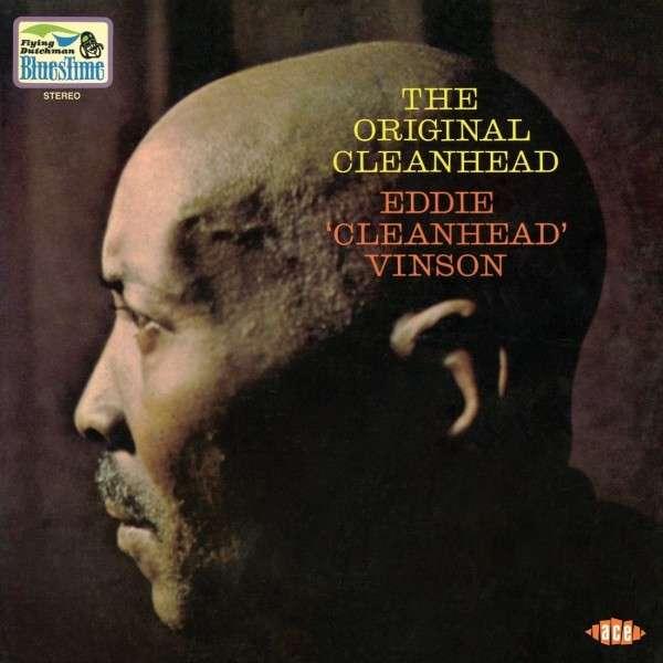 Original Cleanhead - Eddie 'cleanhead' Vinson - Musik - ACE - 0029667060127 - July 31, 2014