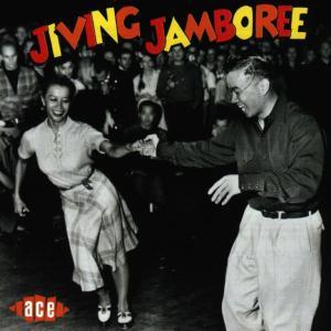 Jiving Jamboree - V/A - Musik - ACE - 0029667156127 - April 24, 1995