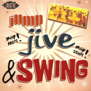 Swing Jump & Jive - V/A - Musik - ACE - 0029667172127 - June 7, 1999