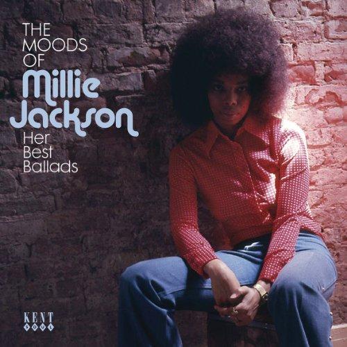 The Moods Of Millie Jackson - Her Best - Millie Jackson - Musik - KENT - 0029667239127 - March 25, 2013