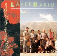 Songs From The City Of Ro - Laver Bariu - Musik - GLOBESTYLE - 0029667309127 - November 24, 2008
