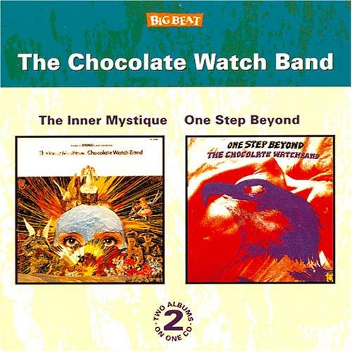 Inner Mystique / One Step - Chocolate Watchband - Musik - BIG BEAT - 0029667411127 - January 2, 1996